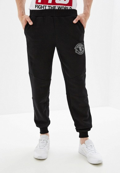 Брюки спортивные Hardcore Training NeoClassic Pant Black