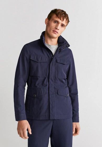 Куртка Mango Man - NINET за 4 999 ₽. в интернет-магазине Lamoda.ru