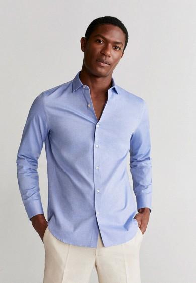 Рубашка Mango Man - OXMART за 4 299 ₽. в интернет-магазине Lamoda.ru