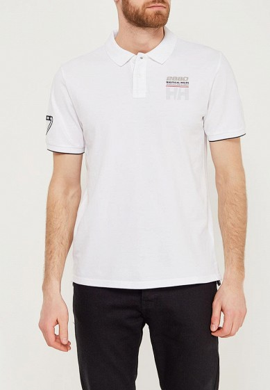Поло Helly Hansen HP CLUB2 POLO