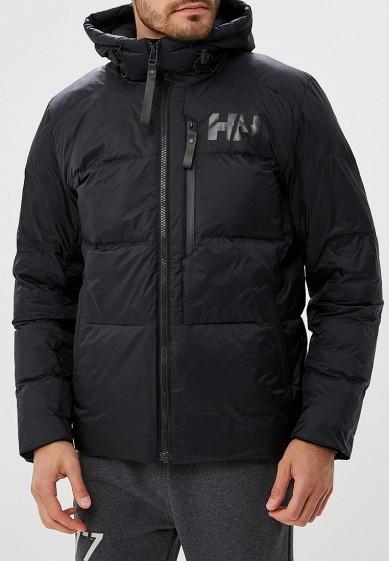 Куртка утепленная Helly Hansen ACTIVE WINTER PARKA за 20 990 ₽. в интернет-магазине Lamoda.ru