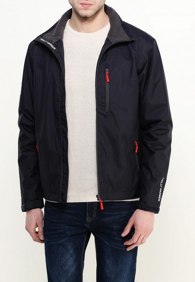 Ветровка Helly Hansen CREW MIDLAYER JACKET