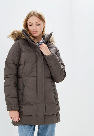 Куртка утепленная Helly Hansen W BLUME PUFFY PARKA за 12 790 ₽. в интернет-магазине Lamoda.ru
