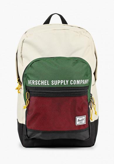 Рюкзак Herschel Supply Co Kaine за 5 319 ₽. в интернет-магазине Lamoda.ru