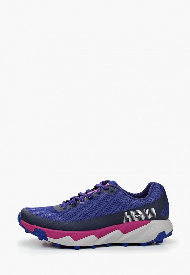 Кроссовки, Hoka One One, цвет: фиолетовый. Артикул: HO015AWEHIM1. Hoka One One