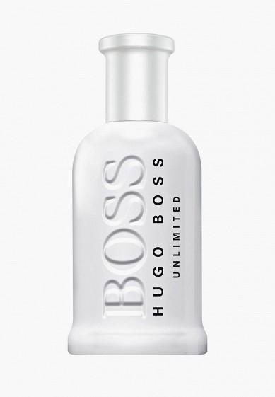 Hugo Boss Туалетная вода BOSS Bottled Unlimited 100 мл