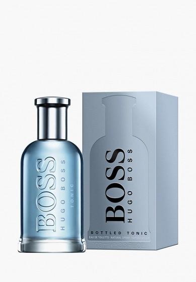 Hugo Boss Туалетная вода BOSS Bottled Tonic, 100 мл