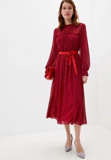 Платье iBlues ARLES за 30 500 ₽. в интернет-магазине Lamoda.ru