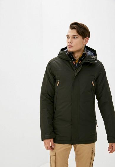 Куртка утепленная Icepeak за 13 199 ₽. в интернет-магазине Lamoda.ru