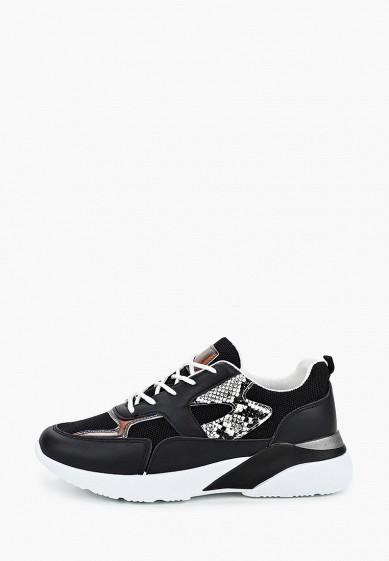 Кроссовки Ideal Shoes за 3 376 ₽. в интернет-магазине Lamoda.ru