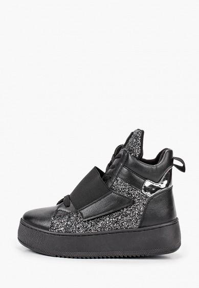 Кеды Ideal Shoes за 2 800 ₽. в интернет-магазине Lamoda.ru