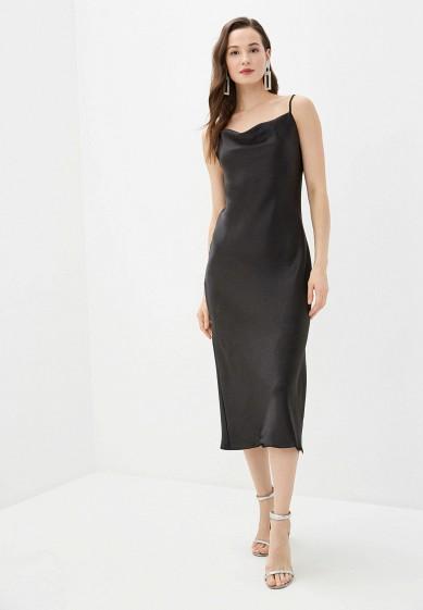 Платье Imocean за 4 590 ₽. в интернет-магазине Lamoda.ru