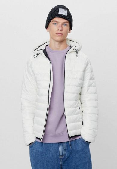 Куртка утепленная Bershka за 2 999 ₽. в интернет-магазине Lamoda.ru