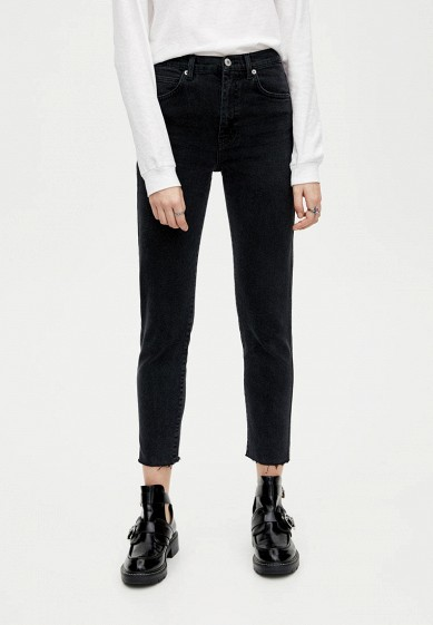 Джинсы Pull&Bear SLIM MOM