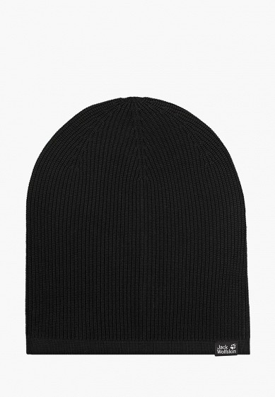 Шапка Jack Wolfskin FEEL GOOD BEANIE