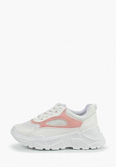 Кроссовки, Janessa, цвет: белый. Артикул: JA026AWEQWT9. Обувь / Кроссовки и кеды / Кроссовки