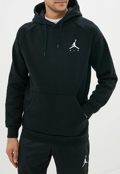 Худи Jordan Jordan Jumpman  Men's Fleece Pullover Hoodie