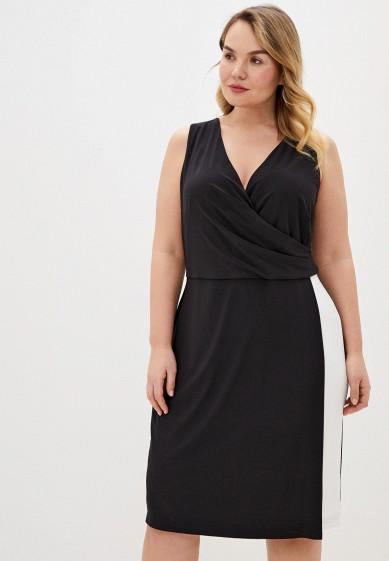 Платье Lauren Ralph Lauren Woman за 7 700 ₽. в интернет-магазине Lamoda.ru
