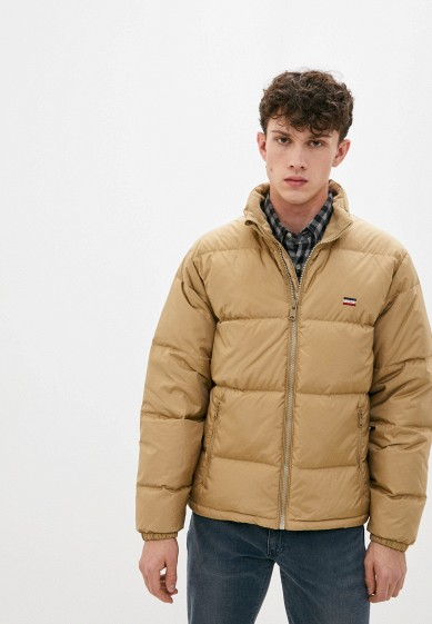 Куртка утепленная Levi's® за 16 900 ₽. в интернет-магазине Lamoda.ru