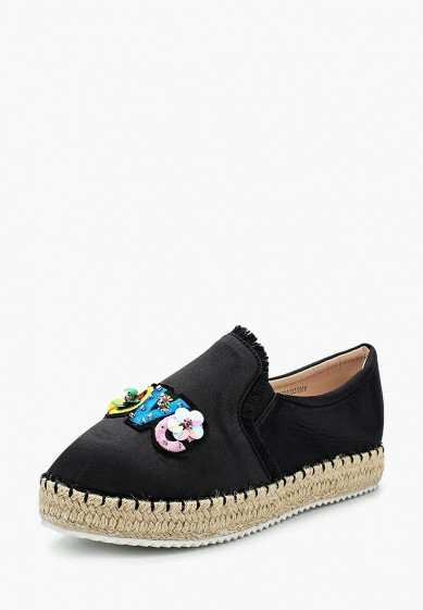 Эспадрильи LOST INK HOPE 'PEACE & LOVE' ESPADRILLE