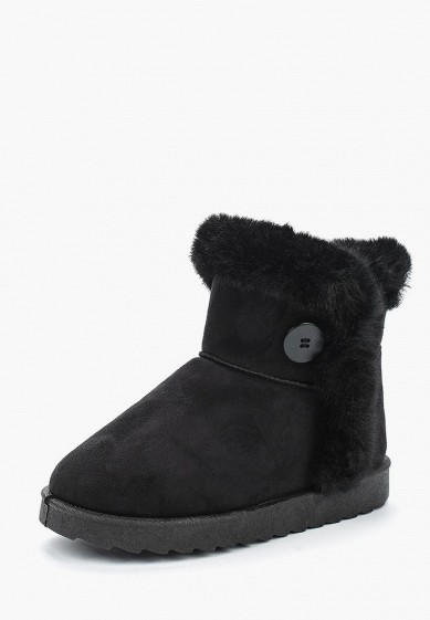 Полусапоги LOST INK PARRY ANKLE FAUX FUR BOOT