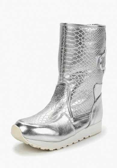 Сапоги LOST INK GYPSY SILVER SNAKE PANNELED SNOWBOOT