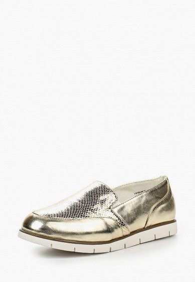 Слипоны LOST INK EVE SLIP ON
