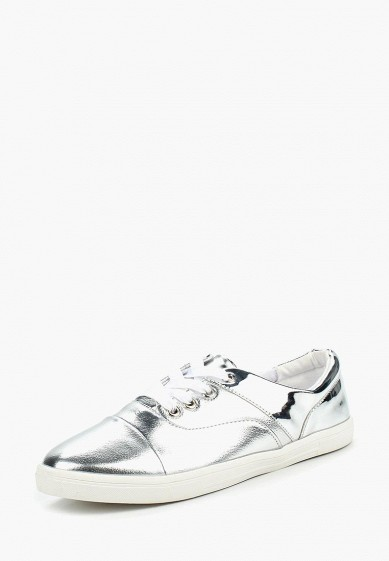 Кеды LOST INK TABBY TOE CAP PLIMSOLL