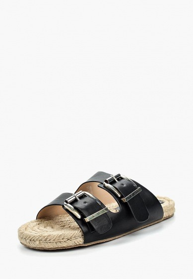 Сабо LOST INK CLEO BUCKLE TRIM ESPADRILLE
