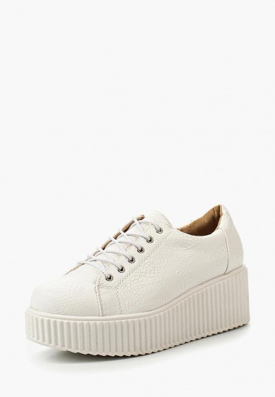 Кроссовки LOST INK PAX CREEPER WEDGE PLIMSOLL