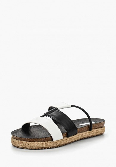 Сабо LOST INK CAMDEN CORK UNIT SANDAL