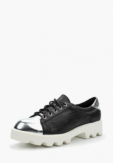 Ботинки LOST INK RALPH CLEATED LACE UP TRAINER