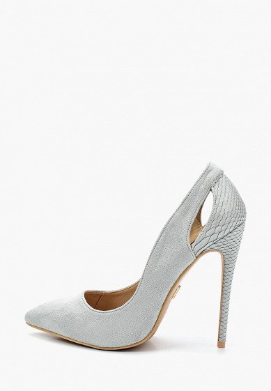 Туфли LOST INK POLLY TEXTURED BACK COURT SHOE