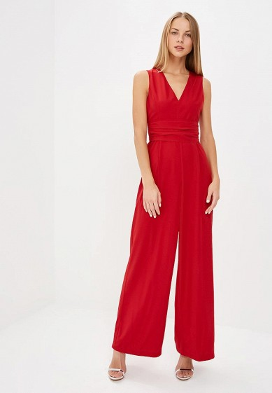 Комбинезон LOST INK OVERSIZED BELT JUMPSUIT