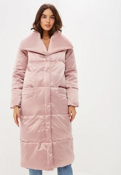 LOST INK Куртка утепленная MIDAXI PADDED COAT
