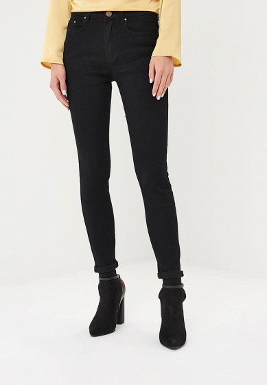 Джинсы LOST INK HIGH RISE SKINNY IN BLACK