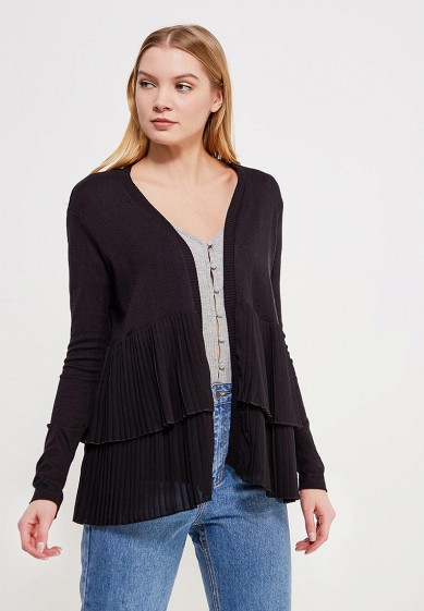 Кардиган LOST INK SMOCK PLEAT CARDIGAN