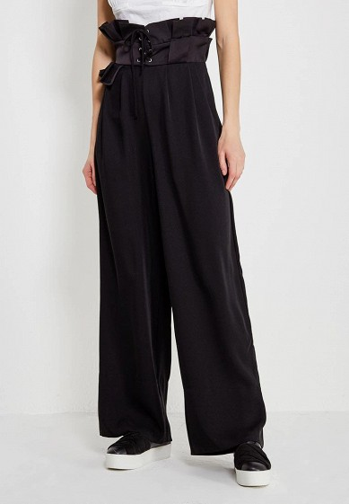 Брюки LOST INK SCULPTED WAIST TAILORED TROUSER