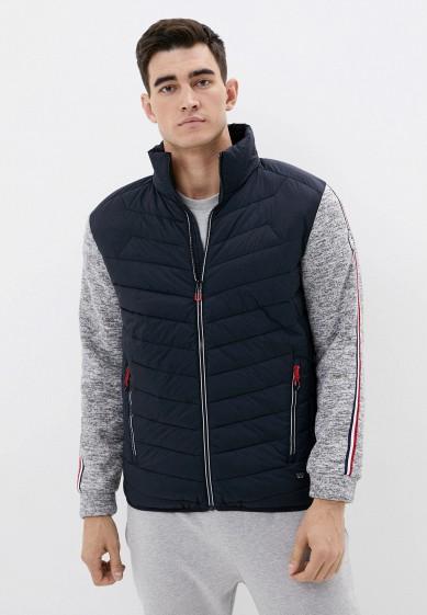 Куртка утепленная Luhta за 8 279 ₽. в интернет-магазине Lamoda.ru