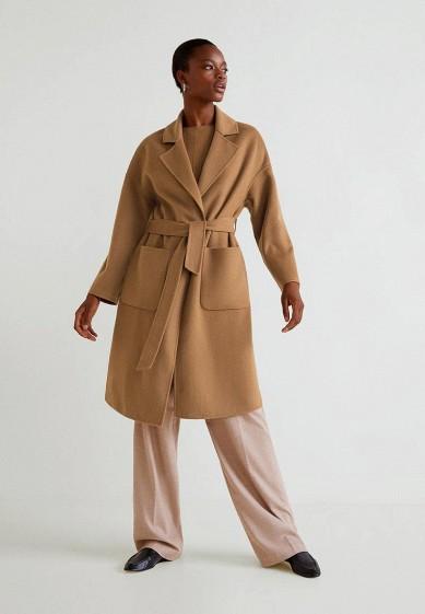 Пальто Mango - BATIN купить за 6 999 руб MA002EWCMEZ2 в интернет-магазине  Lamoda.ru 65e3d20a19e