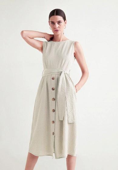4b3f88961bf2aef Платье Mango - MOIRA купить за 1 399 грн MA002EWEWNU8 в интернет ...