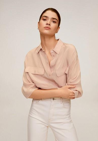 Блуза Mango - TINA за 1 499 ₽. в интернет-магазине Lamoda.ru