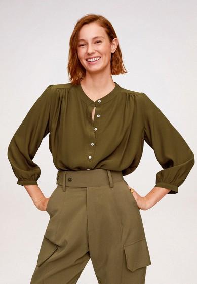 Блуза Mango - VERA за 1 499 ₽. в интернет-магазине Lamoda.ru
