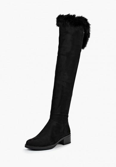 Max Shoes Ботфорты