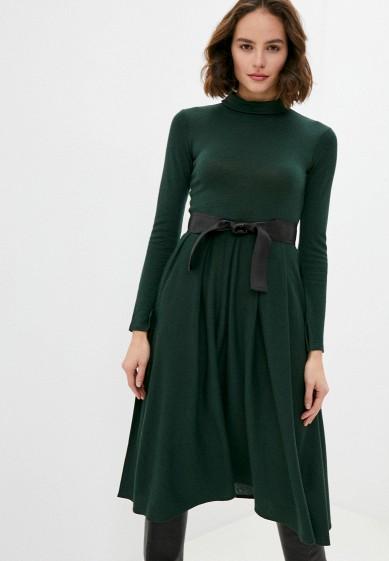 Платье Max&Co DARAI за 24 900 ₽. в интернет-магазине Lamoda.ru