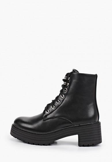 Ботинки Marquiiz за 4 409 ₽. в интернет-магазине Lamoda.ru