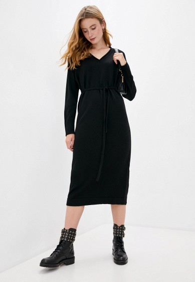 Платье Max Mara Leisure CALAMAI за 37 100 ₽. в интернет-магазине Lamoda.ru