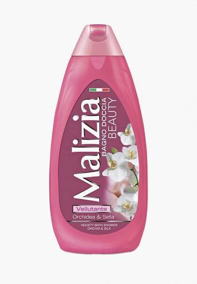 Гель для душа Malizia BEAUTY, орхидея и шелк, 500 мл за 328 ₽. в интернет-магазине Lamoda.ru
