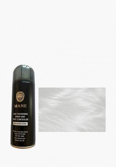 Mane Загуститель для волос GREY (СЕРЫЙ), 200 мл