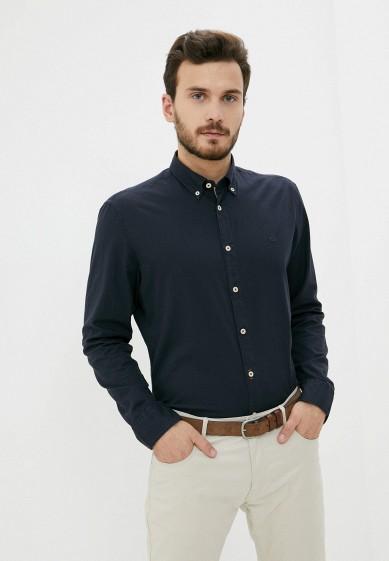Рубашка Marc O'Polo за 7 699 ₽. в интернет-магазине Lamoda.ru